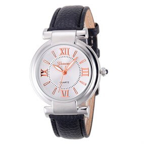 Ladies Casual Watch - black