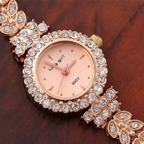 Trendy Glamour Watch
