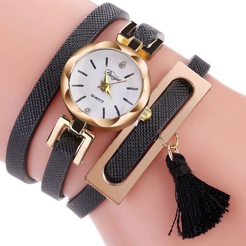 Tassel Bracelet Watch